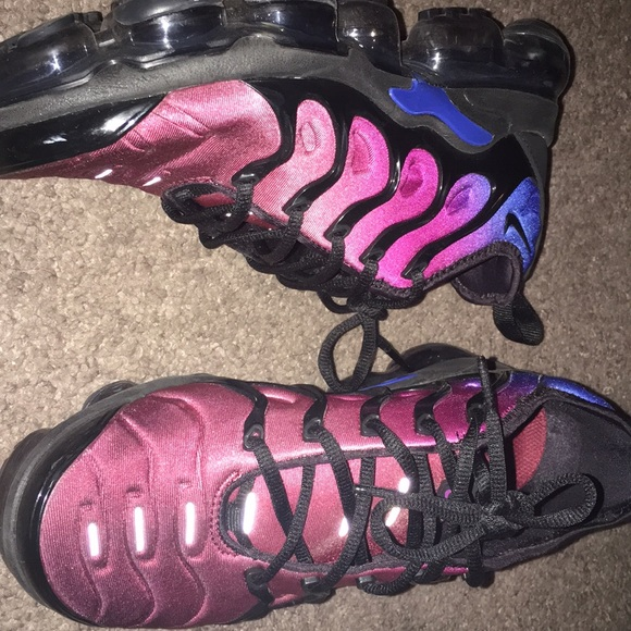 premium selection 1b489 7ce43 womens nike air max vapor max plus